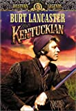 Kentuckian (1955) (Ws Sub) [DVD] [Import]