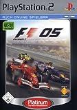 F1 - Formel Eins 2005 [Platinum]