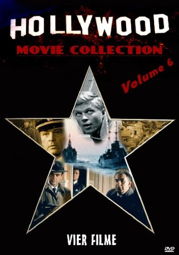 Hollywood Movie Collection Vol. 6