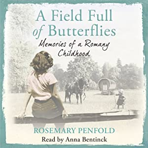 A Field Full of Butterflies Audiobook