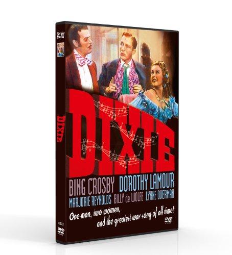 dixie-dvd