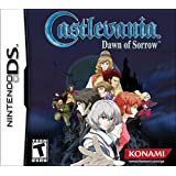 Castlevania: Dawn of Sorrow - Nintendo DS