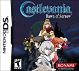 Castlevania Dawn of Sorrow (輸入版) - Konami(World)