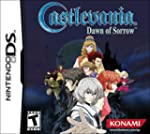 Castlevania: Dawn of Sorrow - Nintend...