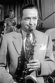 Image of Jimmy Dorsey
