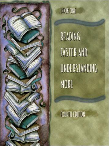 Reading Faster and Understanding More, Book I