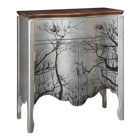 Tree 1 Drawer Cabinet front-878726