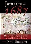 Jamaica in 1687: The Taylor Manuscrip...