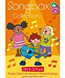 Early Learning Centre - Songbox Collection 1 DVD and CD Pack