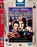 Rounders packshot