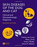 img - for Skin Diseases of the Dog and Cat book / textbook / text book