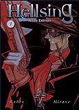 Hellsing - Neue Edition 01 (3866075065) by Kohta Hirano