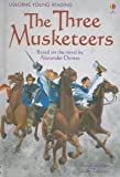 img - for The Three Musketeers (Usborne Young Reading: Series Three) book / textbook / text book