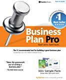 Business Plan Pro 15th Anniversary Edition  [Download]