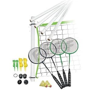 Buy Franklin Sports Intermediate Badminton Set by Franklin