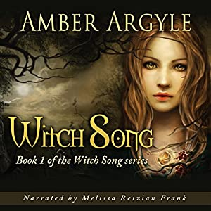 Witch Song Audiobook