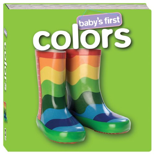Baby'S First Colors front-494413