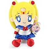 30cm Adorable Sailor Moon Tsukino Usagi Plush Toy Stuffed Dolls With Tag Best Brithday Gift