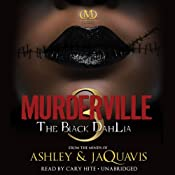 Murderville 3: The Black Dahlia | [Ashley & JaQuavis]