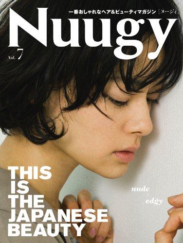 Nuugy[ヌージィ] vol.7