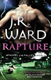Cover of Rapture by J. R. Ward 074995700X