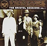 Various Artists Rca Country Legends: The Bristol Sessions 1