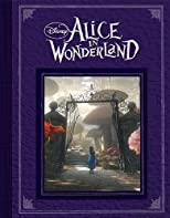 Tim Burton&#39;s Alice in Wonderland Novelization