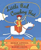 img - for Little Red Cowboy Hat book / textbook / text book