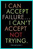 Posterboy 'Michael Jordan Quote' Poster