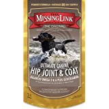 Missing Link Ultimate Hip & Joint Dog Supplement, 1 lb