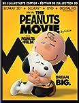 The Peanuts Movie (Bilingual) [3D Blu...