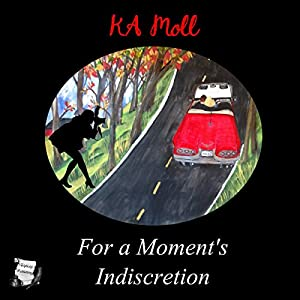 For a Moment's Indiscretion Audiobook