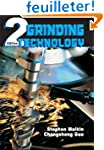 Grinding Technology: Theory and Appli...