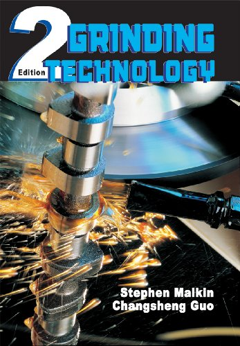 Grinding Technology: The Way Things Can Work: Theory And Applications Of Machining With Abrasives