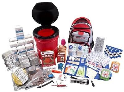 Guardian OKTP 10 Person Bucket Survival Kit
