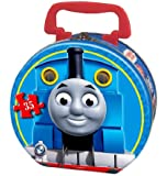 Thomas & Friends: Carnival at Night 35-Piece Puzzle