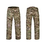 ATAIRSOFT Tactical Military Emerson BDU Hunting Gen2 G2 Men Combat Pants With Knee Pads Multicam(XL-36W) (Color: Multicam, Tamaño: XL-36W)