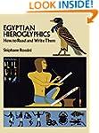 Egyptian Hieroglyphics: How to Read a...