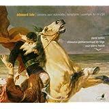 Lalo: Concerto pour  cello / Symphony / Overture du roi d'ys