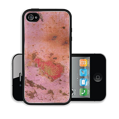 Liili Premium Apple iPhone 4 iPhone 4S Aluminum Backplate Bumper Snap Case specialised Image 13293813615