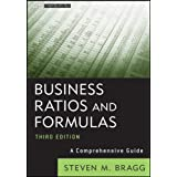 Business Ratios and Formulas: A Comprehensive Guide (Wiley Corporate F&A)