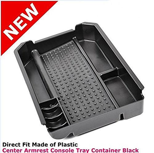 Toyota RAV4 13-14 Center Console Tray Utility Box Organizer Custom Made