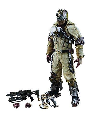 Threezero Dead Space 3: Isaac Clarke Figure Snow Suit Version 1:6 Scale JUN148121