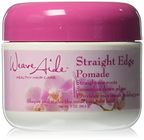 Weave Aide Straight Edge Pomade, 2 Ounce (Weave Edges compare prices)