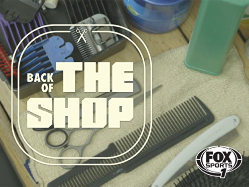Back of the Shop Season 1