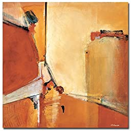 Arizona by Noah Li-Leger Premium Gallery-Wrapped Canvas Giclee Art (Ready-to-Hang)