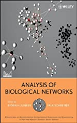 Analysis of Biological Networks (Wiley Series in Bioinformatics)