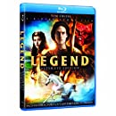 Legend (Ultimate Edition) [Blu-ray]