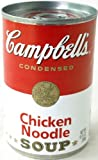 Campbell キャンベル チキンヌードル(濃縮スープ)305g×12缶入り