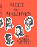 Meet the Malones (Beany Malone Series)